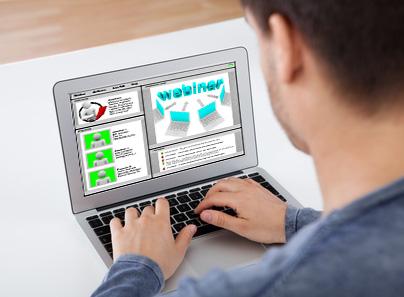 Webinar Services