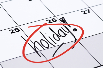 The Holiday Virtual Assistant - Part I