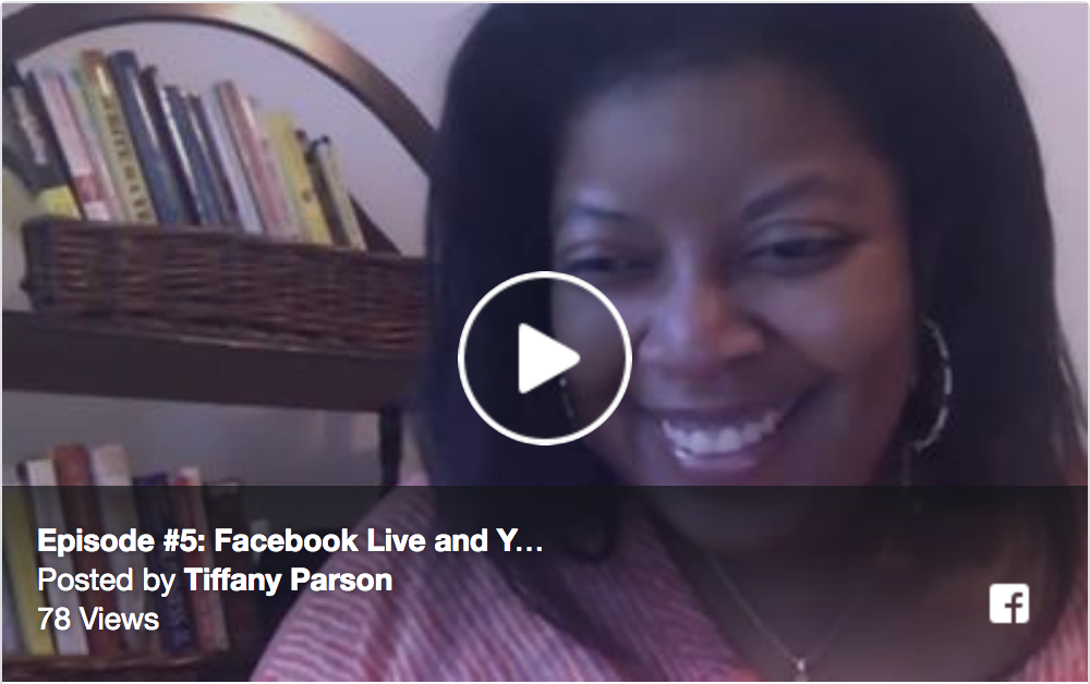 Facebook Live and Your Virtual Team